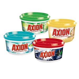 Axion lavaplatos