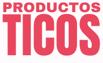 Productos Ticos